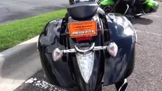 4. 2010 Yamaha Stratoliner Deluxe
