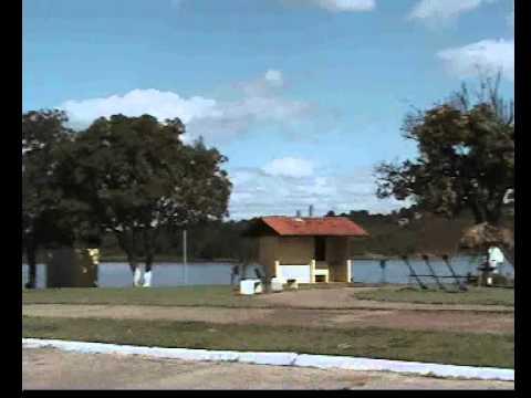 São Domingos - GO ( lago )