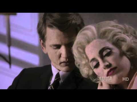 Marilyn Monroe in The Kennedys