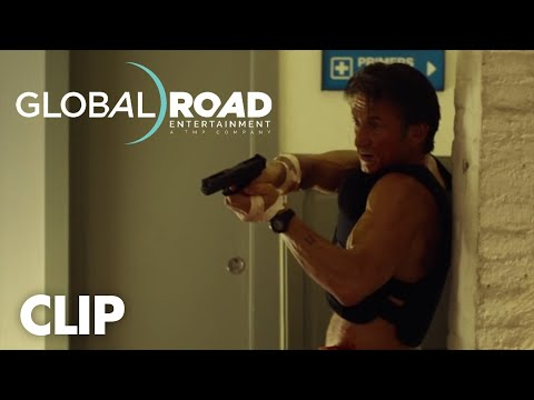 The Gunman (Clip 7)