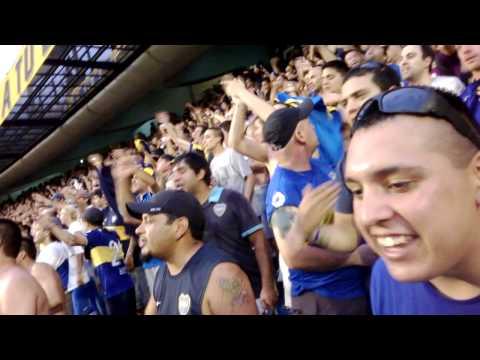 Cuando me muera no quiero nada de flores - La 12 - Boca Juniors
