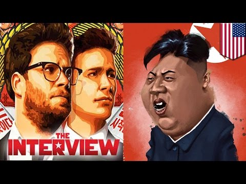 kim - Sony Pictures made it official this week to everyone, it has no balls whatsoever. Sony Pictures totally chickened out and decided to pull its release of The Interview next week after hackers...