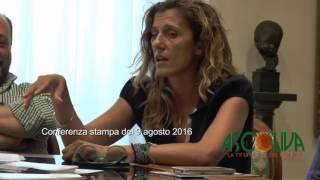 Ascoliva Tv, la presentazione del festival (prima parte)