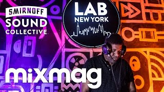 Marshall Jefferson - Live @ Mixmag Lab NYC 2015