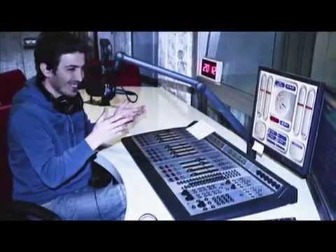 Erkut Aktaş TRT Okul Röportaj