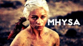 Daenerys Targaryen's best theme soundtrack in Game of Thrones (season 1, season 2 and season 3). Soundtrack: 0:00 - 2:29 Mother of Dragons, Game of Thrones S...