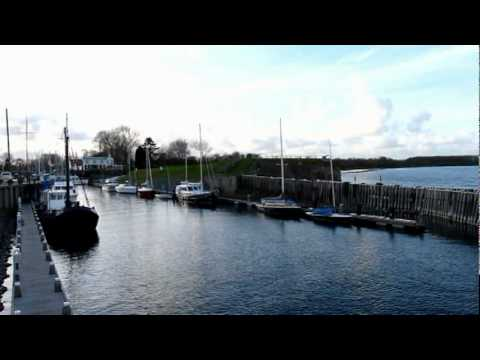 Netherlands Zeeland Historical Veere Nederland Het historische Veere in Zeeland eiland Walcheren