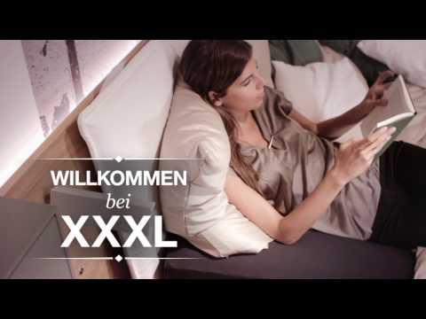XXXL Stauraum: Damit bleibt es ordentlich!