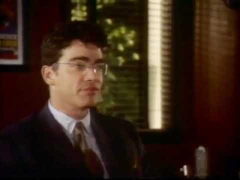 The Player (1992) - TV Spot 3