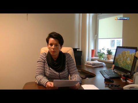Oświadczenie Dyrektor ZOZ we Włoszczowie Joanny Ochał