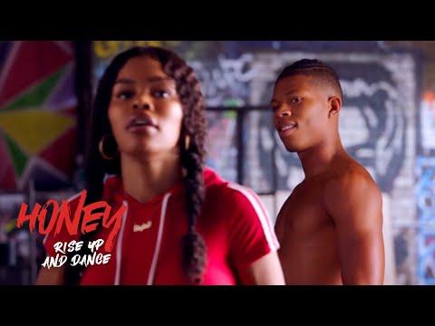 Honey: Rise Up and Dance   Tyrell's Dance Studio   Film Clip