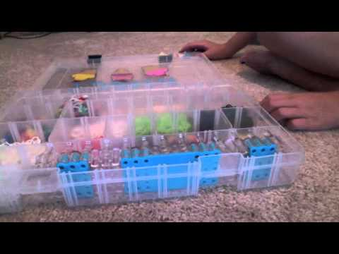 rainbow loom small haul