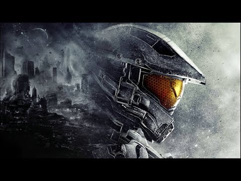 [10 часов] Dame - King of the Hill (Halo Song)