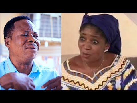 Legend Actor, Yemi My Lover| Shares Inspiring Struggle stories, as he turns a year older today