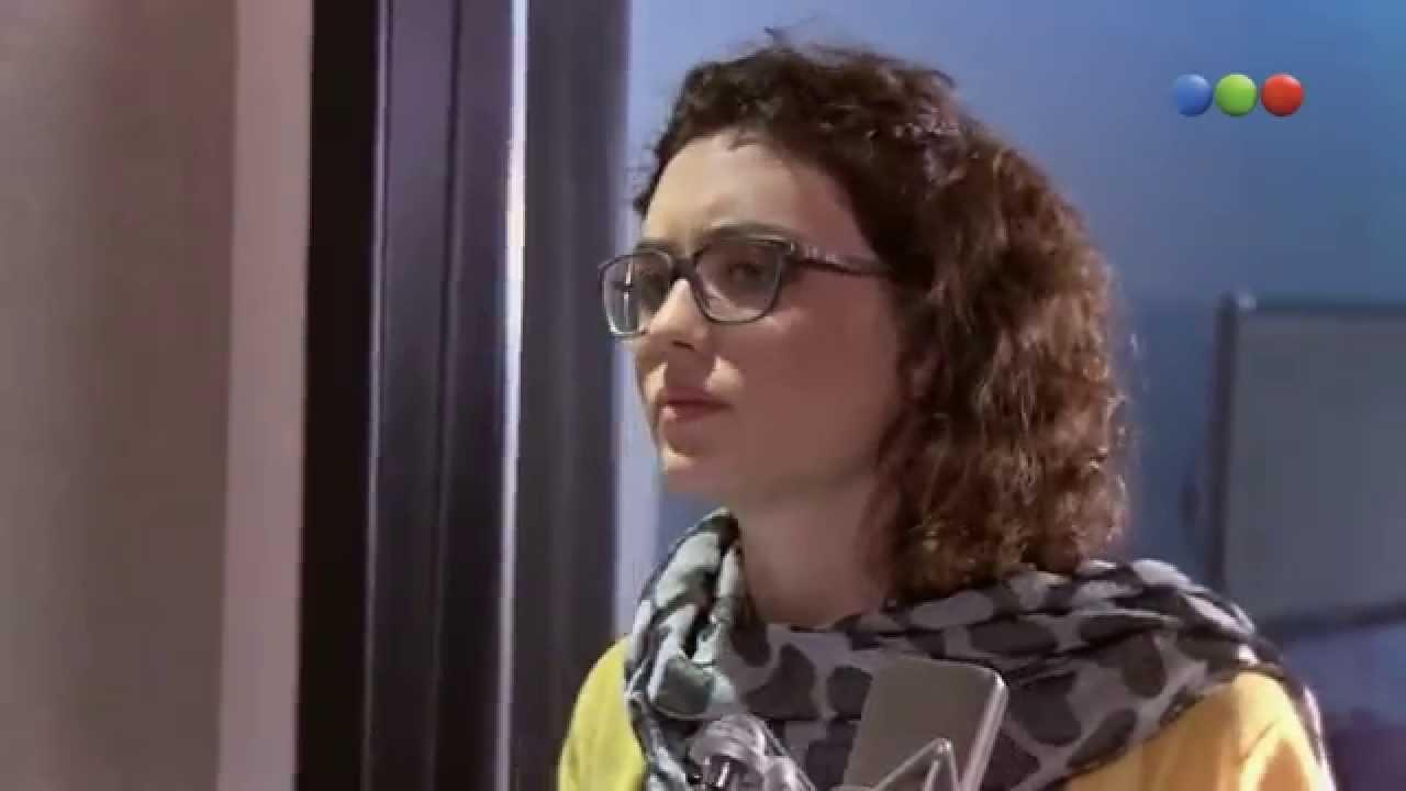 Ensayo cuartos de final: Victoria Bernardi – Elegidos #Elegidos