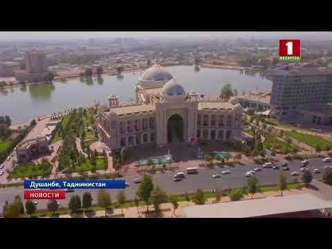 Александр Лукашенко совершит визиты в Россию и Таджикистан - DomaVideo.Ru