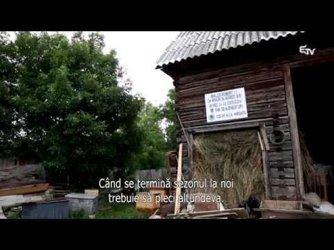 Csík LEADER pályázatok az Erdély TV-n, 2015.08.10