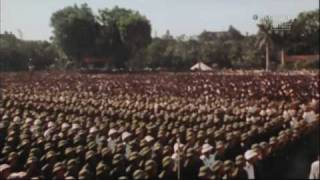 Khmer Documentary - Second Indochina War