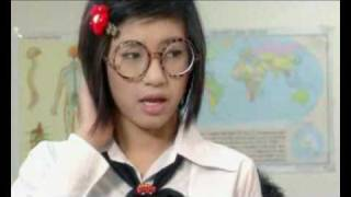Bo tu 10A8 - phim teen Vietnam - Bo tu 10A8 - Tap 258 - Lam Mai Lam qua kho