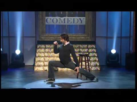 Chris D'Elia on