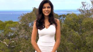 Miss Earth New Caledonia 2015 Julia Roquigny.