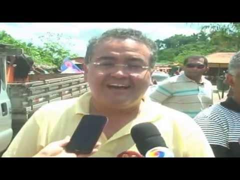 FLAVIO DINO EM PRESIDENTE VARGAS