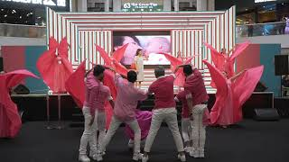 Video SURPRISE WEDDING ANNIVERSARY RUBEN ONSU utk SARWENDAH MP3, 3GP, MP4, WEBM, AVI, FLV November 2018