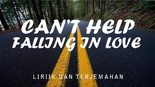 Download Lagu Can't Help Falling In Love - Alexandra Porat (Lirik dan terjemahan indonesia) Mp3