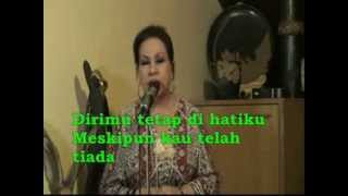 Kini Kau Tiada Lagi (Etty Ratmoko)