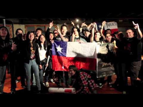 Trivium M&G Santiago, Chile