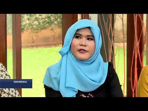 Idenesia Episode Cinta Budaya Indonesia Segmen 2