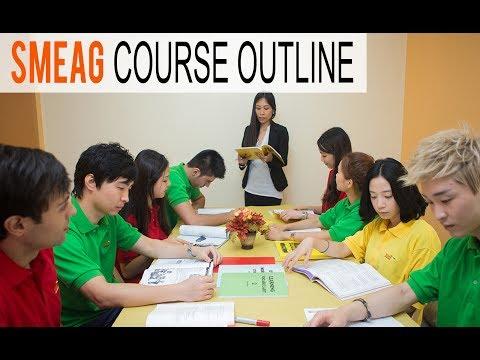 [필리핀 어학연수] SMEAG 어학원 : SMEAG 커리큘럼