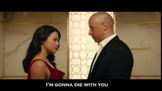 Nonton Fast and Furious 7   Letty s Wedding Vow Quote 15 sec Film Subtitle Indonesia Streaming Movie Download