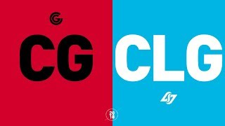 Video CG vs. CLG - NA LCS Week 2 Match Highlights (Summer 2018) MP3, 3GP, MP4, WEBM, AVI, FLV Juni 2018