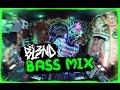 Download Lagu (BASS MIX) - DJ BL3ND Mp3 Free