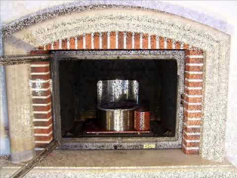 Qaito - brûle pellets - utilisation et installation.wmv