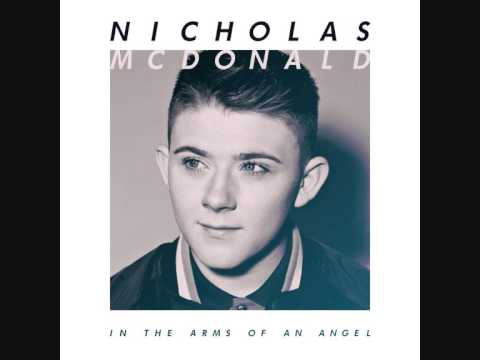 Nicholas McDonald - A Thousand Years lyrics