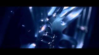 Pagani C9 Teaser 3