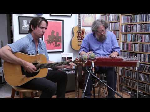 Ian Moore & Jon Rauhouse - Abilene