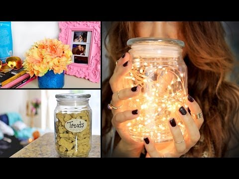 DIY%3A 6 Ways to Re-use Candle Jars%21