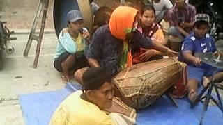 Download lagu Berokan Dangdutan Ning Prapatan Mp3