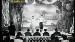 Video Ingin Tahu (P. Ramlee & Nona Asiah) MP3, 3GP, MP4, WEBM, AVI, FLV Desember 2017