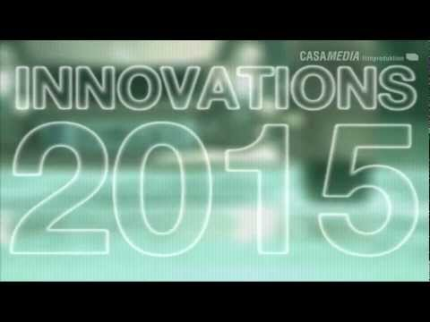 Magna - Innovations (видео)