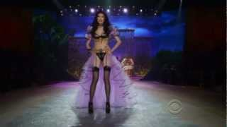 Victoria's Secret Fashion Show 2012 Part 2 - Thích Điệu - Thichdieu.com