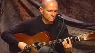Ottmar Liebert and Luna Negra - Reaching Out 2 U (Todos Bajo La Misma Luna)