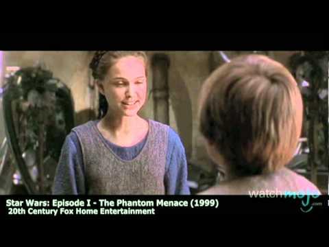 Vie et carrière d'actrice de Natalie Portman