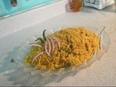 Bhuna Khichuri An Indian Risotto Recipe — Dishmaps