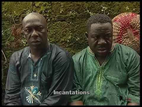Laughing Zone (mr Ibu Vs Chalrse Anwulum Comedy) - Latest Nigerian Comedy Movie Full Hd