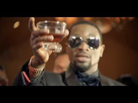 VIDEO: D'banj – Raise Your Glasses