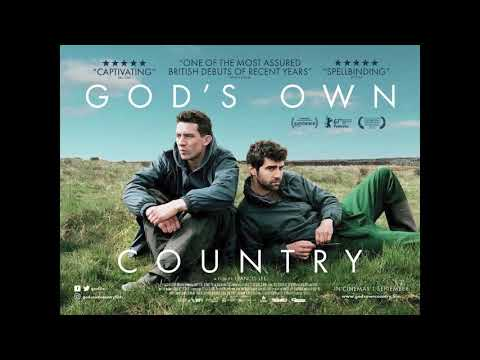 The Days - Patrick Wolf (God's Own Country Soundtrack)